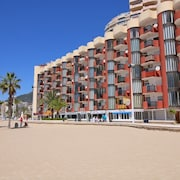 Holiday Apartment - Oceanic Costa Calpe