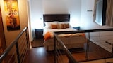 City Apartment - Santiago Hotels