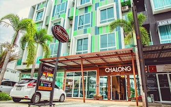 Chalong Boutique Inn
