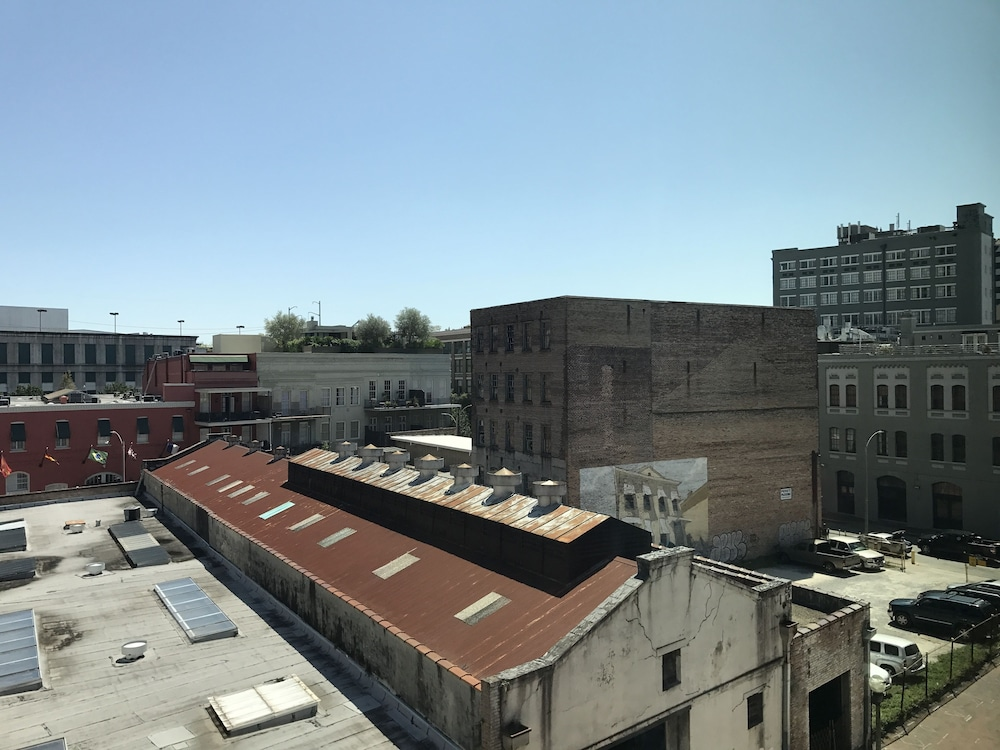 View from Property, Cambria Hotel New Orleans Downtown Warehouse District