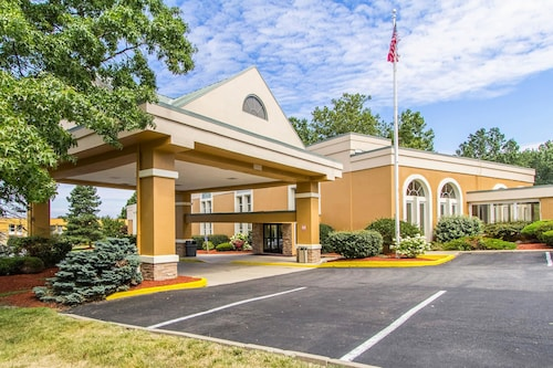 Great Place to stay Quality Inn near Wickliffe