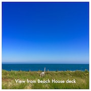 Frontline Beach Large Upscale lux Beach House, Direct Beach Access, West Sussex