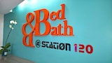 Bed and Bath at Station 120 - Baguio Hotels