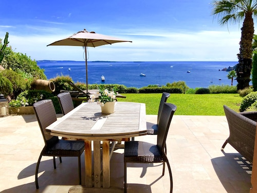 Luxury Duplex Apartment at Imperial Bay Théoule sur Mer