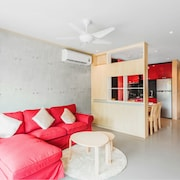 Condo in Nai Harn in ReLife 15-123-210