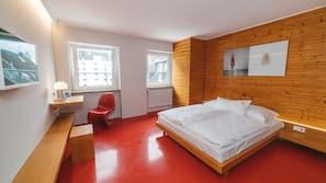 Ropa de cama hipoalergénica y decoración individual