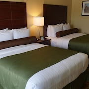 Cobblestone Inn & Suites Soda Springs