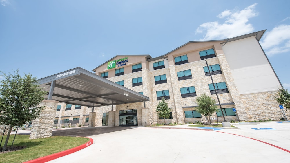 Exterior, Holiday Inn Express & Suites-Dripping Springs - Austin Area, an IHG Hotel
