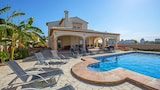 Villa in Calpe, Alicante 103815 by MO Rentals - Calpe Hotels