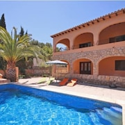 Villa in Benissa, Alicante 103833 by MO Rentals
