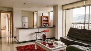 TV de tela plana