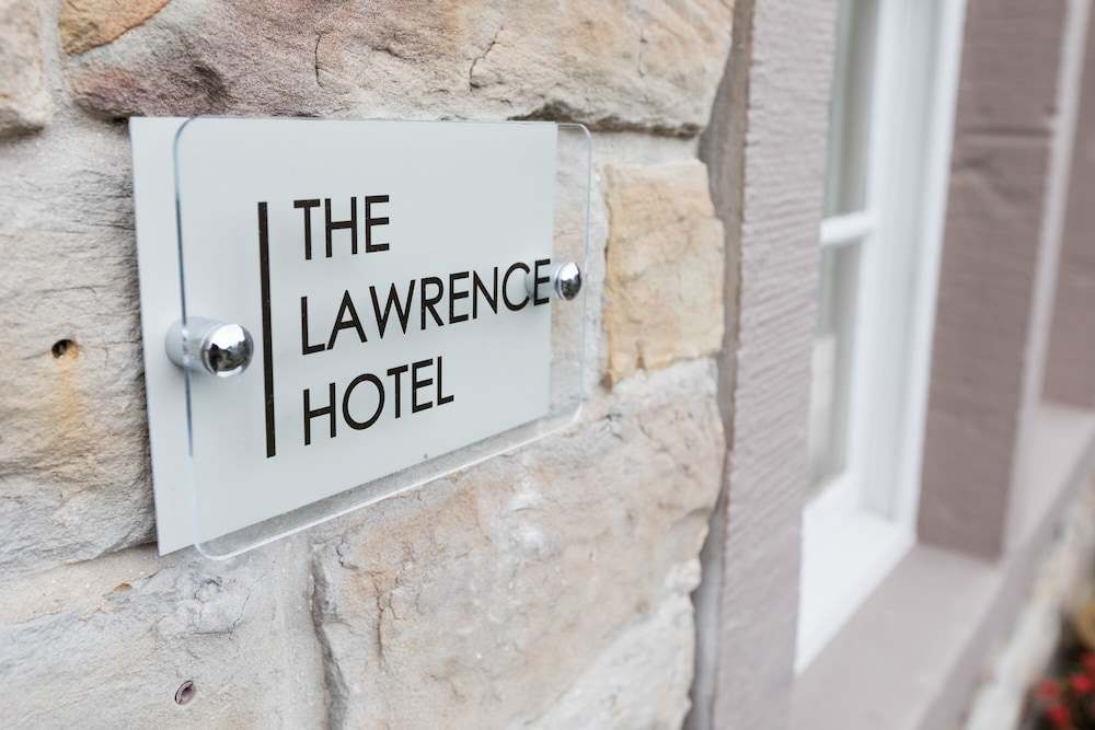 Exterior, The Lawrence Hotel