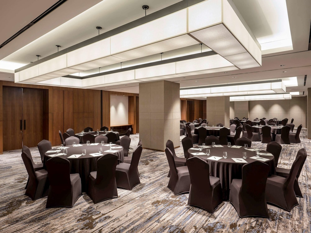 Meeting Facility, Novotel Ambassador Seoul Yongsan - Seoul Dragon City