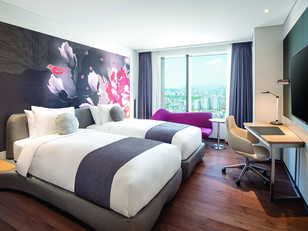 Featured Image, Novotel Ambassador Seoul Yongsan - Seoul Dragon City