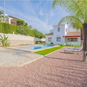 Villa in Benissa, Alicante 103841 by MO Rentals