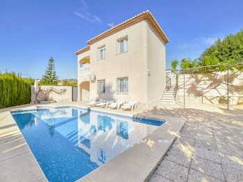 Villa in Calpe - 104078 by MO Rentals
