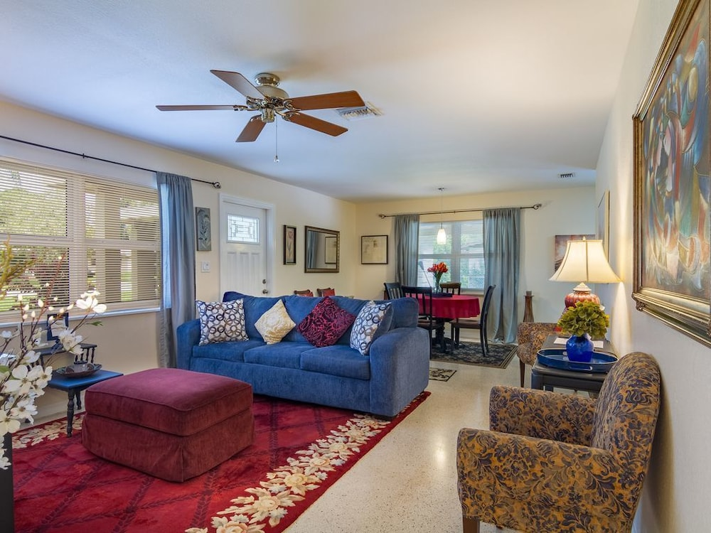 Lily\'s Pad in Southwest Florida, Fort Myers: Hotelbewertungen 2018 ...