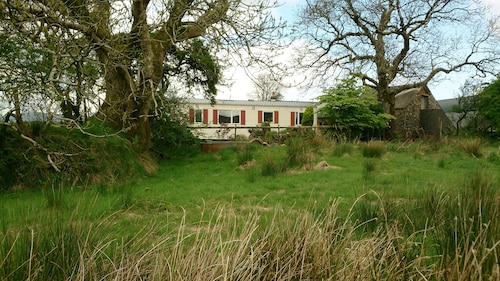 Escape to the Hills - Stay on a Tranquil Preseli Smallholding