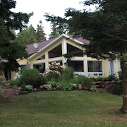 Cancellation - July Week Available Cavendish 4 Bdrm Oceanfront