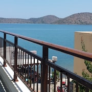 Elounda Sea View Studios