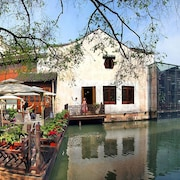 Wuzhen Waterside Resort