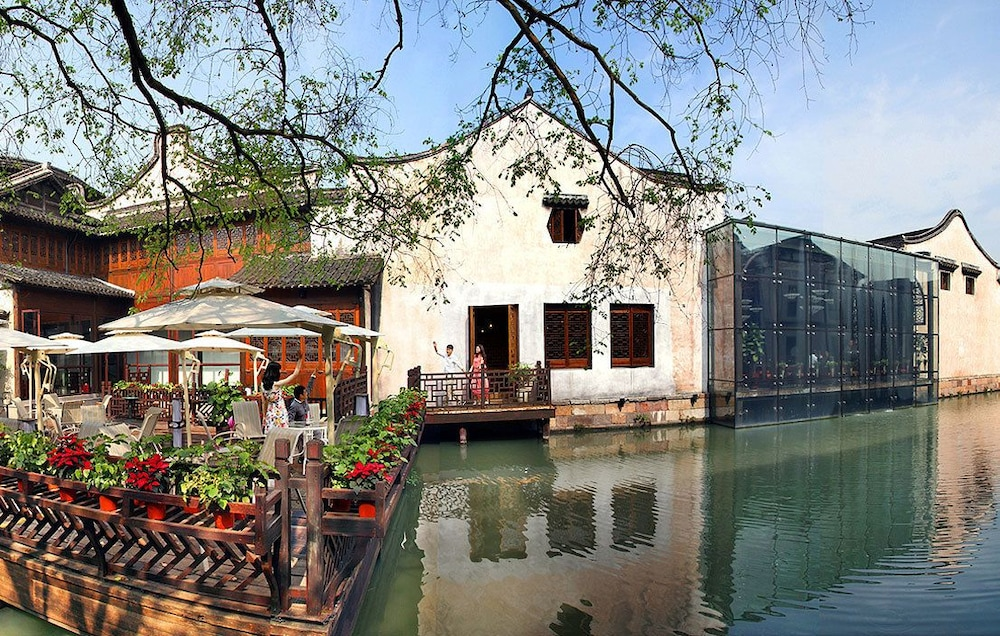 wuzhen waterside resort 2019 room prices deals reviews expedia rh expedia com
