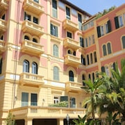 Italianway Apartments - Villa Mafalda