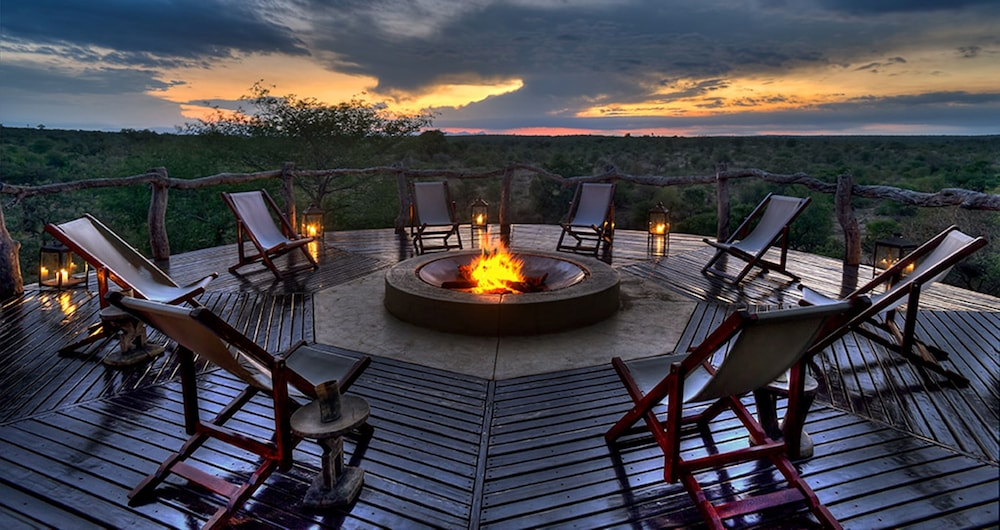 Makumu Private Game Lodge in Kruger National Park | Hotel