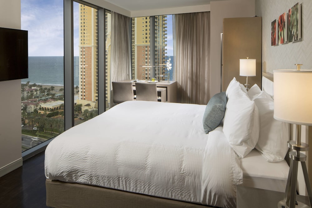 Room, Residence Inn by Marriott Miami Sunny Isles Beach