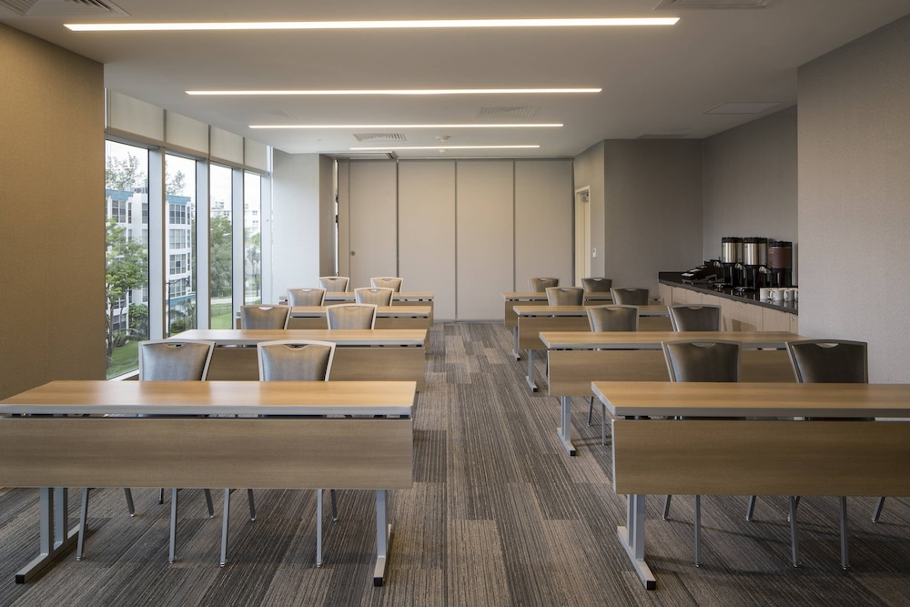 Meeting Facility, Residence Inn by Marriott Miami Sunny Isles Beach