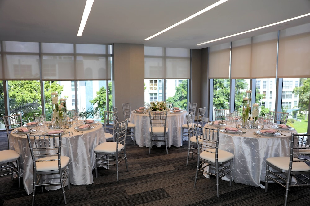 Banquet Hall, Residence Inn by Marriott Miami Sunny Isles Beach