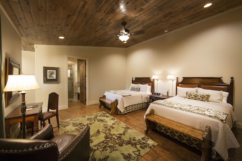 Check Expedia for Availability of Joshua Creek Ranch