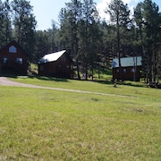 Elk Haven Vacation Cabins