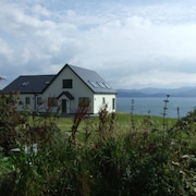 Heavenly House Above Inch Beach, Stunning Dingle Peninsula Views