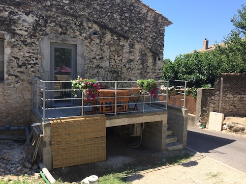 Cottage 50m2 Foot of the Luberon