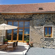 Stunning Newly Renovated Gite in the Heart of Rural Burgundy