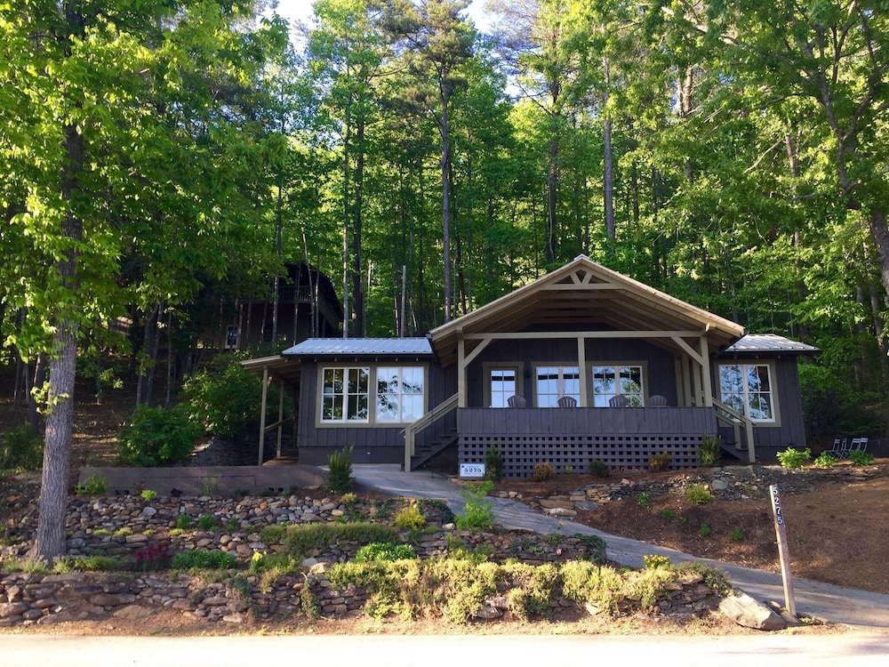 Murray Cove Cottage On Beautiful Lake Burton 2018 Room Prices