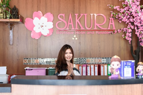 Sakura Boutique Hotel and Residence