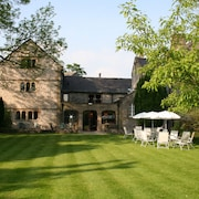 Biggin Hall Hotel
