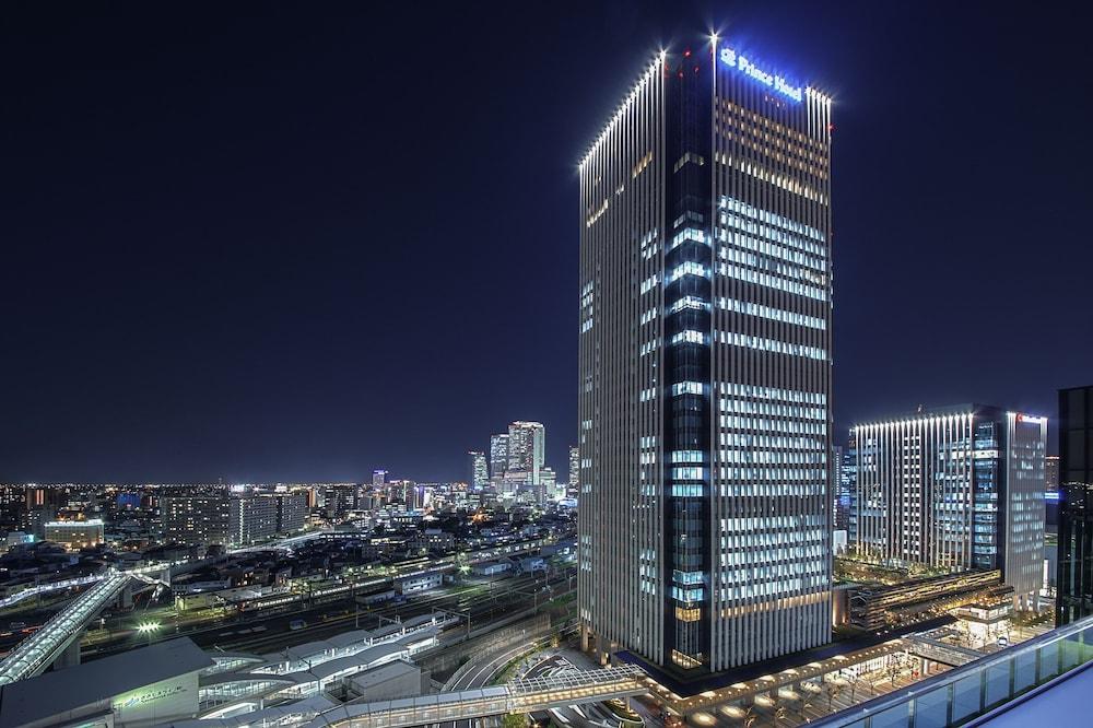 Nagoya Prince Hotel Sky Tower in Nagoya | Hotel Rates