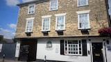 Greyfriars Lodge - Canterbury Hotels