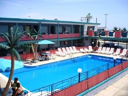 Featured Image, Lu Fran Motel