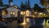 Global Luxury Suites in San Ramon - San Ramon Hotels