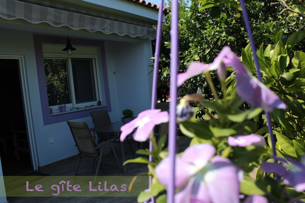 , Aigion: country holiday home - Aigio