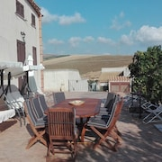 House With Garden and two Bathrooms Near Trapani and the sea - House With Garden