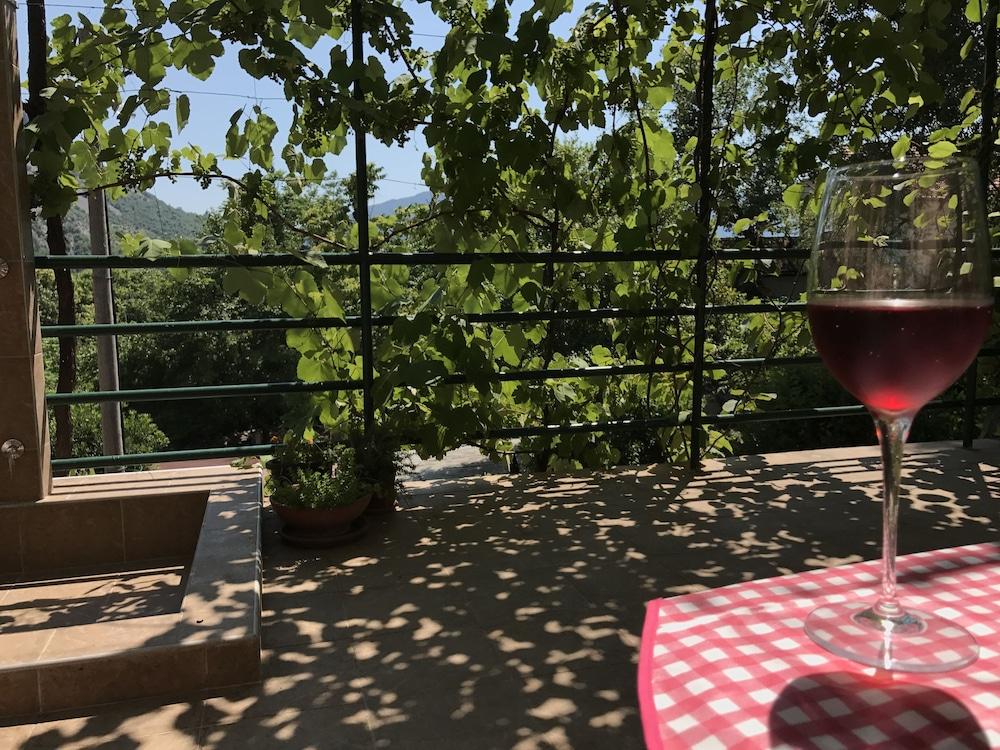 Featured Image & Tranquillity u0026 Comfort - Spacious Studio u0026 Terrace Relax Under ...