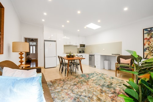 Boutique Stays - Carlton Terrace