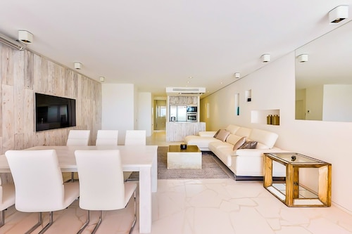 Las Boas Luxury Apartment