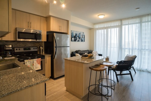 Check Expedia for Availability of Applewood Suites - 2 BDRM York & Bremner