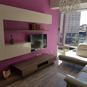 Cozy Apartment in Reforma Avenue